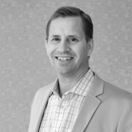 Scott Engstrom, VP of Corporate Strategy & Business Development